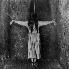 Asylum Girl