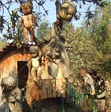 Island of the Dolls
