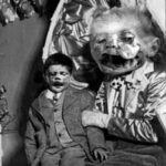 13 of the Creepiest Photos Ever Taken
