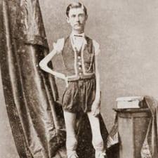 Isaac W. Sprague, The Human Skeleton