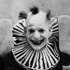Clown Zero