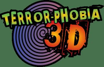 Terror Phobia logo